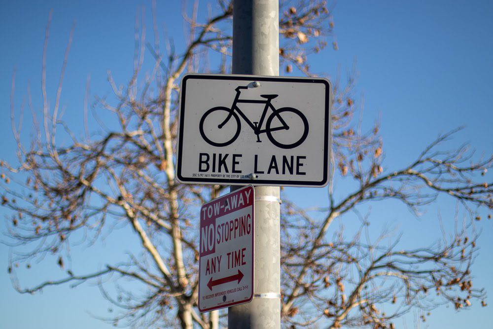 Long Beach, CA – Bicyclist Struck & Killed at Orange Ave & Del Amo Blvd