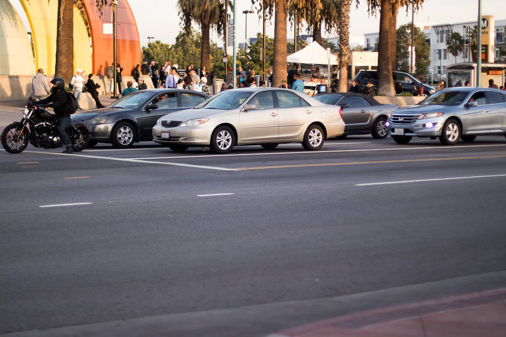 Costa Mesa, CA – Five Injured in Multi-Vehicle Accident at 19th St & Newport Blvd