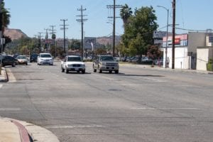 Seal Beach, CA - DUI Injures Police Officer on Pacific Coast Hwy
