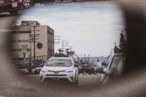 Echo Park, CA - Two Seriously Injured on Sunset Blvd