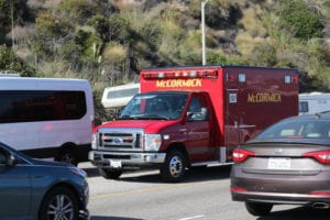 Santa Ana, CA - Richard Frost Killed in Hit-and-Run Accident at Newport Blvd & 17th St