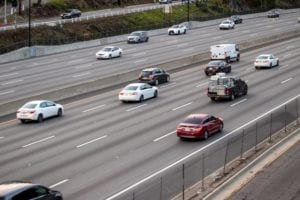 Santa Ana, CA - Injury Accident on State Route 133 S near I-5 North